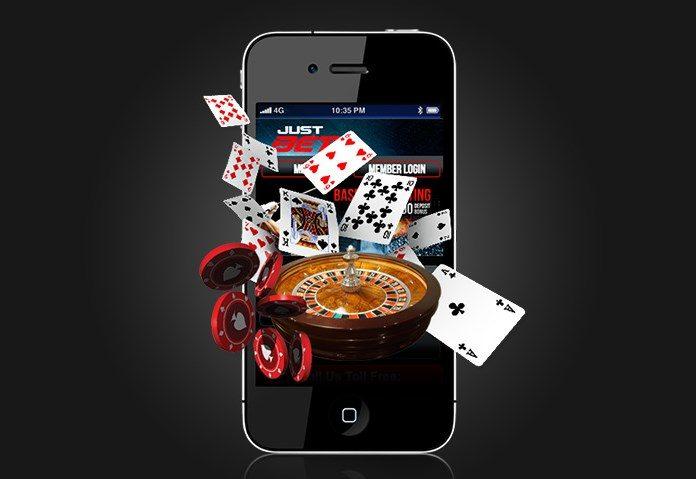 Online slot machine mobile