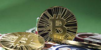 Bitcoin Chip casino