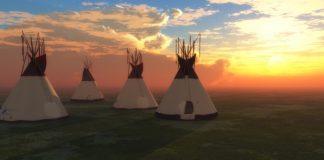 Native American Casino