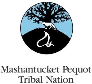 mashantucket tribe logo