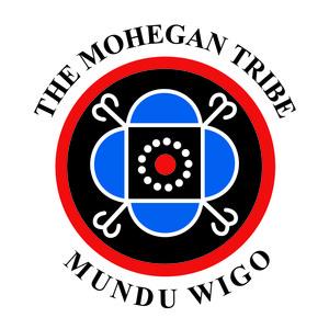 mohegan logo