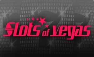 slots of vegas slider