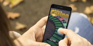 smartphones casino