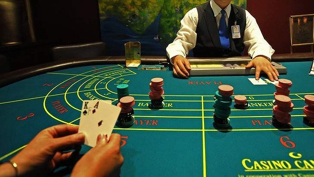 how to win in casino baccarat