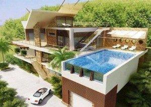 upgrade house