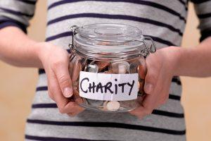 charity gambling