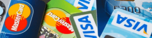credit cards casinos