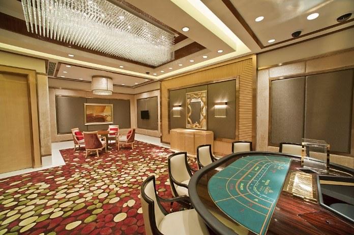 casinos with vip