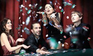 professional gambler winnings