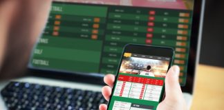 sport betting Mobile