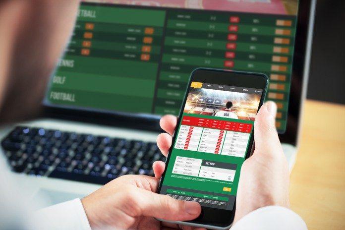 sport betting Mobile
