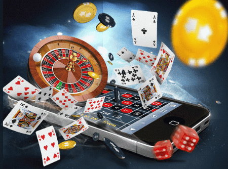 Places to Gamble on the Go - USA Online Casino