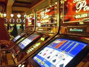 video-poker-machines