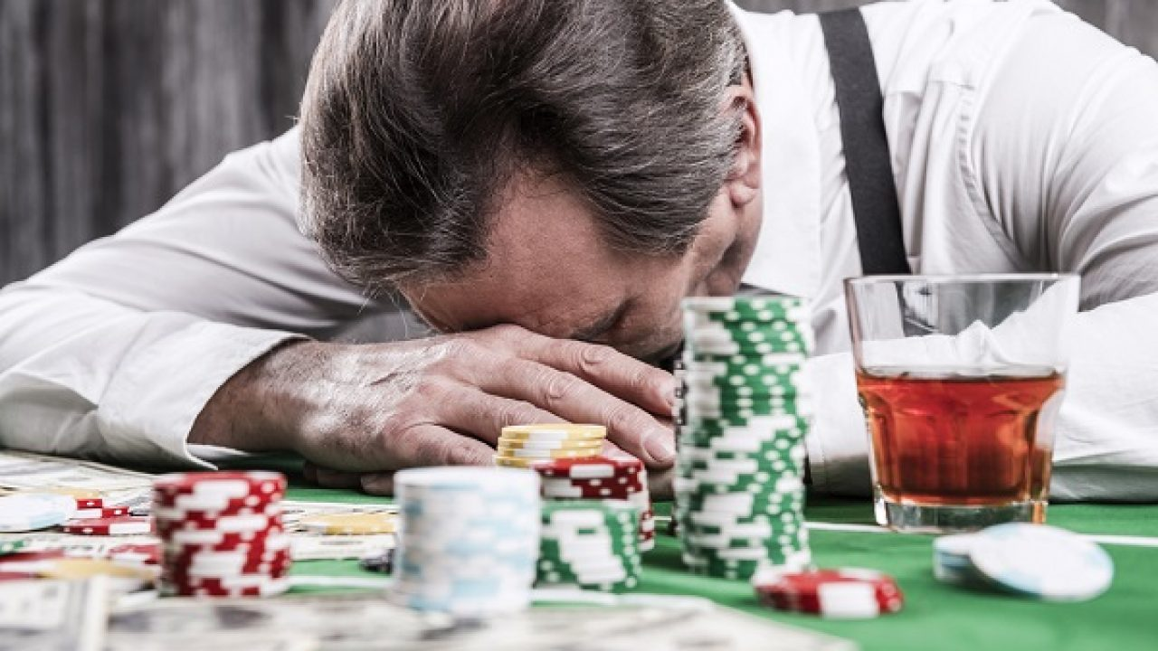 How to Treat Gambling Addiction - USA Online Casino