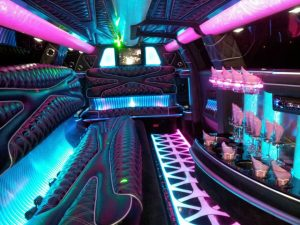 Cool limo