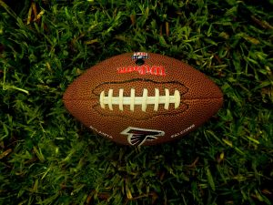 nfl football ball