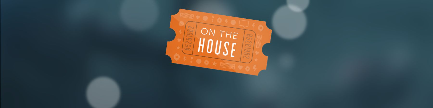 origin on the house