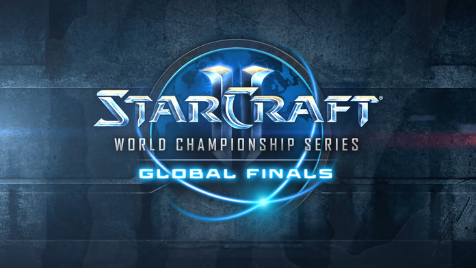 StarCraft II – WCS Global Finals