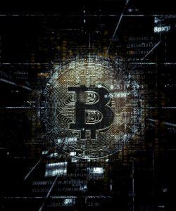 cloud of blockchain