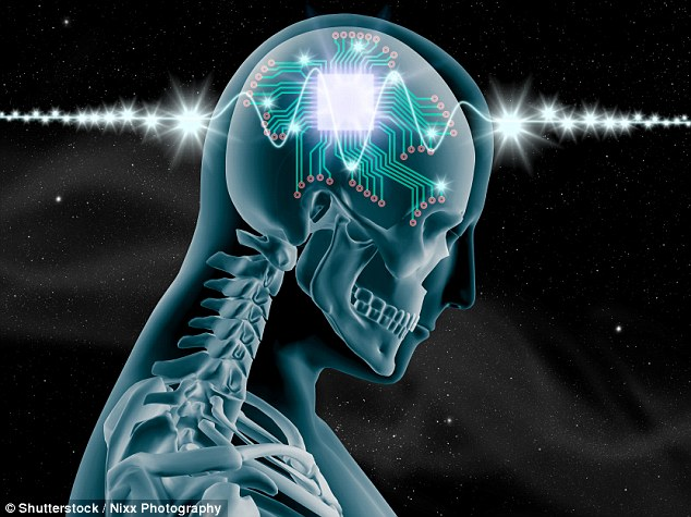 brain chip implant against gambling