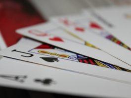 count cards blackjack