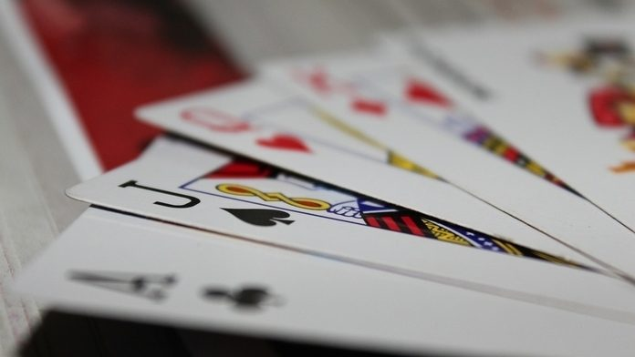 count cards blackjack