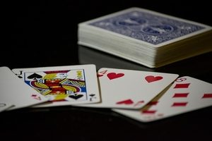 cards counting blackjack basic