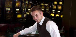 Casino comp points