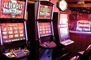 slot gaming operator