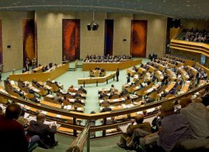 dutch house of representatives