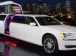 best limo service in vegas