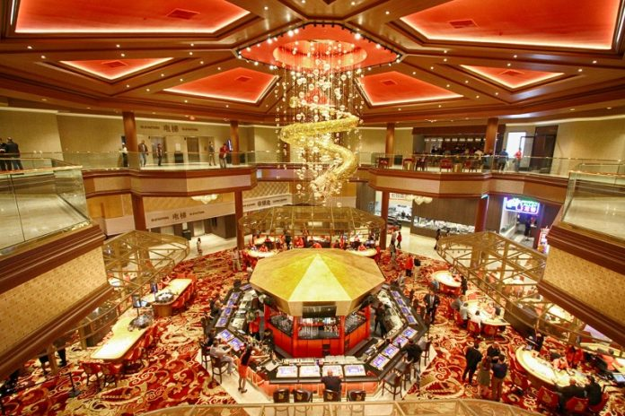 The Lucky Dragon Closes For Good Usa Online Casino