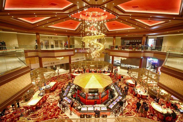 lucky dragon casino in las vegas