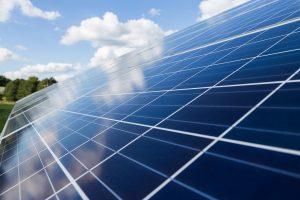 solar energy sharing