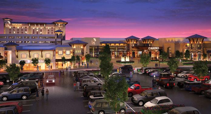 Spokane Casino