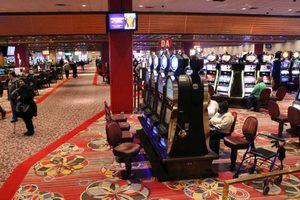Bally's Atlantic City Casino