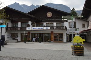 Spielbank Garmisch Partenkirchen
