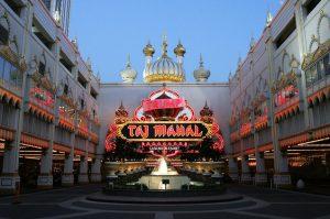 Taj Mahal casino in atlantic city