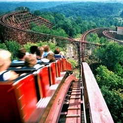 The Beast_Kings Island