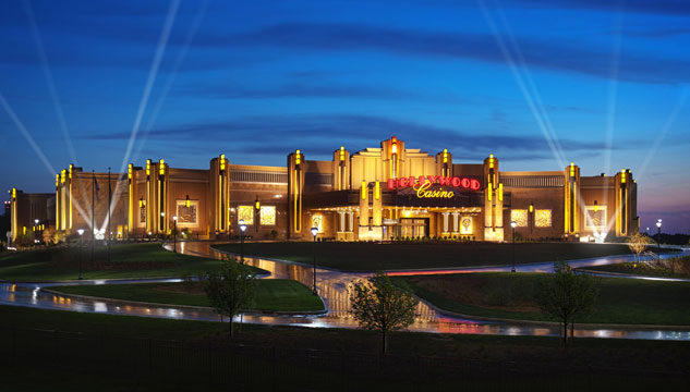 hollywood casino columbus pictures