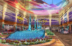rival - ocean casino