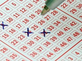 online lottery ticket