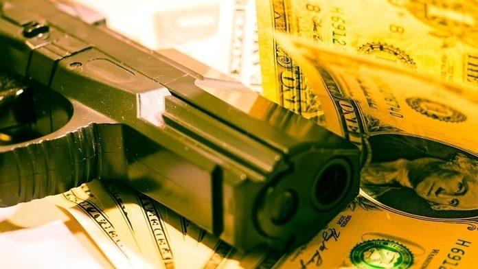 robbery sls casino