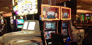 top movie themed slot machines