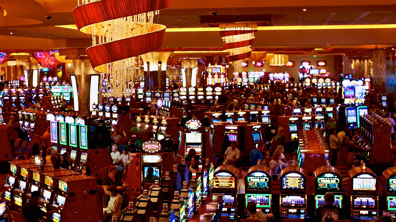 best us based online casinos