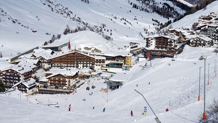 best ski resorts for gamblers