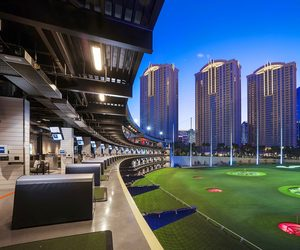 TopGolf Las Vegas, Off The Strip