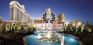 Caesars Entertainment Corp.