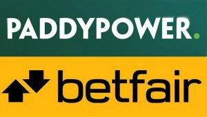 Paddy Power Betfair
