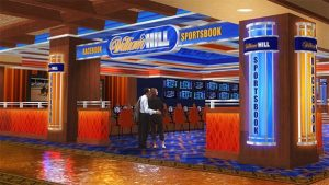 William Hill Casino Nevada